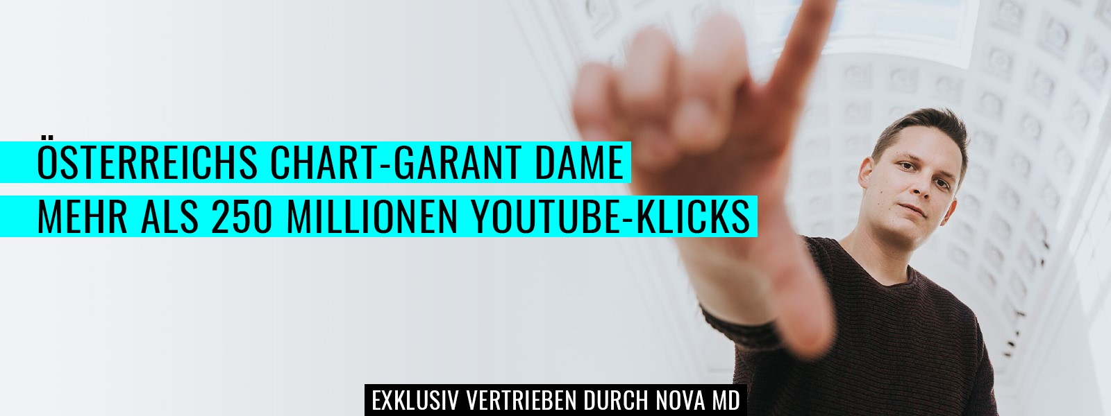 Dame hat 250 Millionen Views bei YouTube