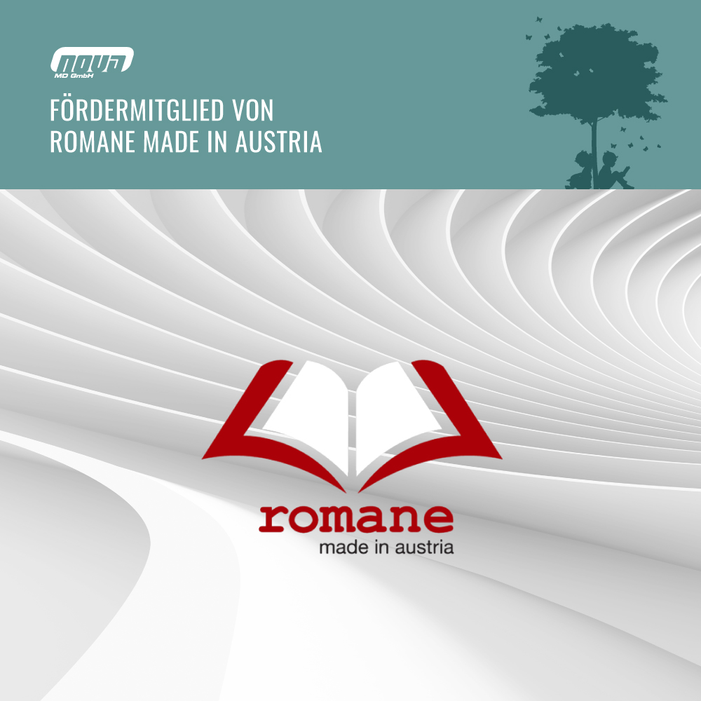 New Supporting Member of Romane Made in Austria