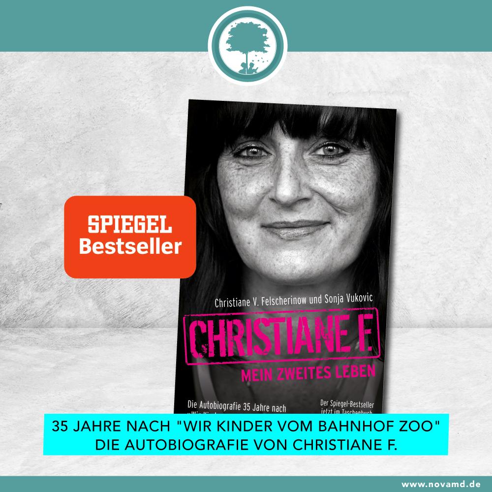 Christiane F. von