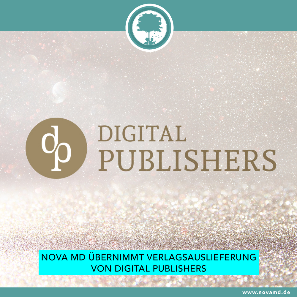 eBook-Verlag Digital Publishers