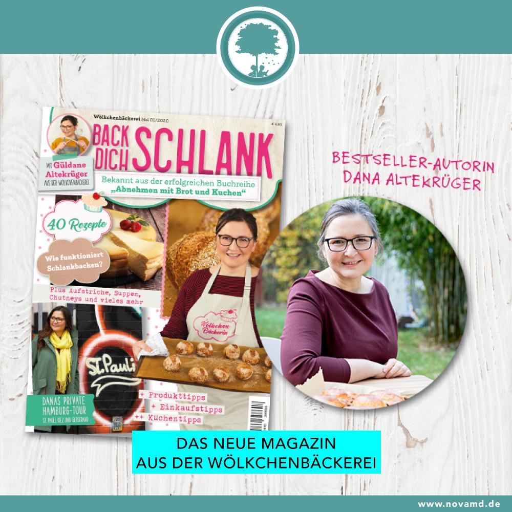 Das neue Magazin der